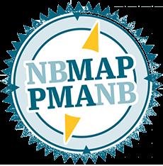 NBMAP Logo