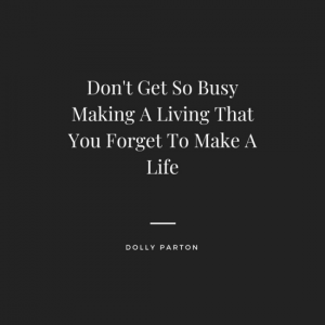 Dolly Parton Quote